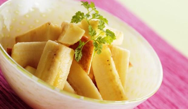 Банановая диета для женского здоровья и ума