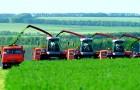 Промышленное сельское хозяйство достигло своего пика