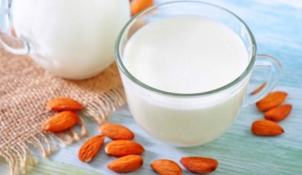 Растительное молоко – альтернативный источник пробиотиков