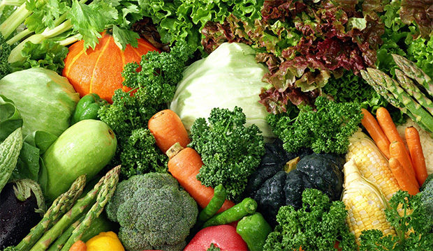 6 овощей, или грядки на страже вашего здоровья