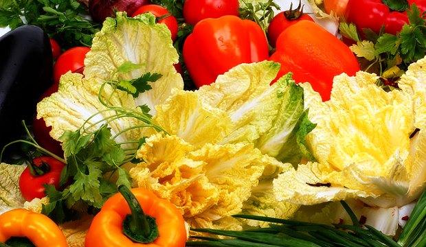 С грядки на стол: как есть больше овощей без особых усилий