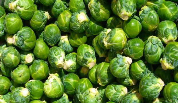 Слияние вкусов, или как приучить себя к новым овощам