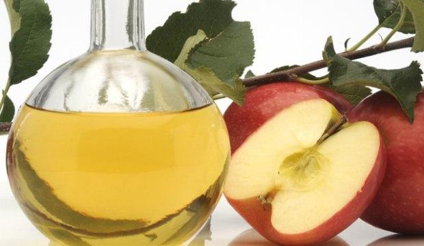 Яблочный уксус — специя или лекарство?