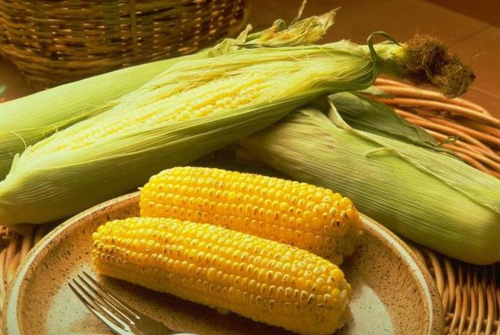 Как наука может помочь производству сладкой кукурузы?