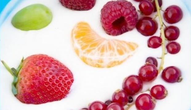 Чем полезны йогурты?