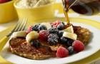 Чем вызвана необходимость частого и дробного питания при язвенной болезни?