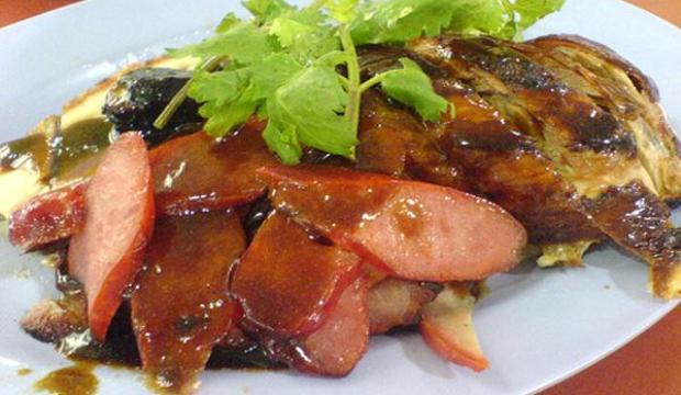 Диета при подагре — блюда из мяса и птицы