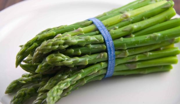Использование спаржи в диетах