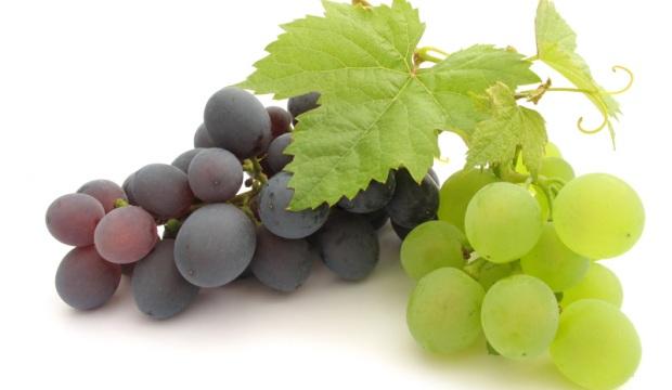 Использование винограда в диетах