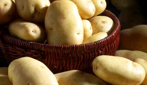 Картофель – средство от дефицита калия
