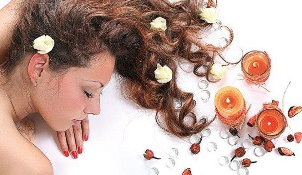 Красота, косметика и диета