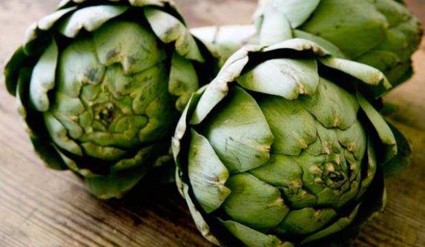 Кулинария для диабетика — артишок