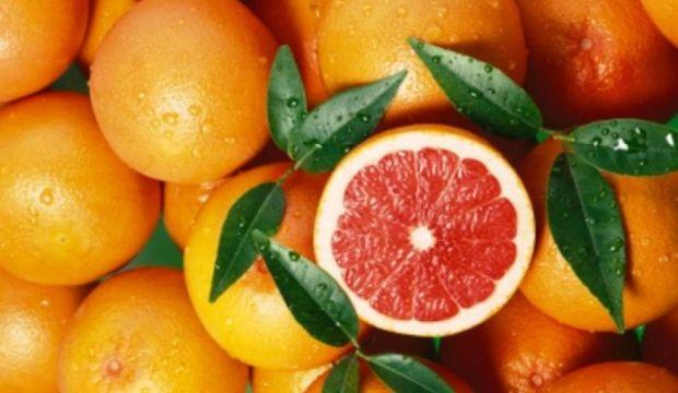 Кулинария для диабетика — грейпфрут