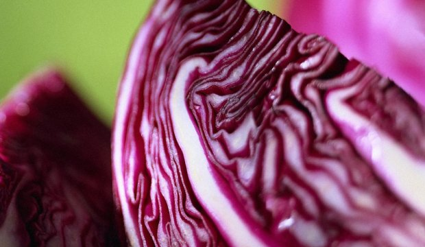 Кулинария для диабетика — краснокочанная капуста