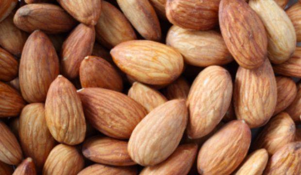 Кулинария для диабетика — миндаль обыкновенный