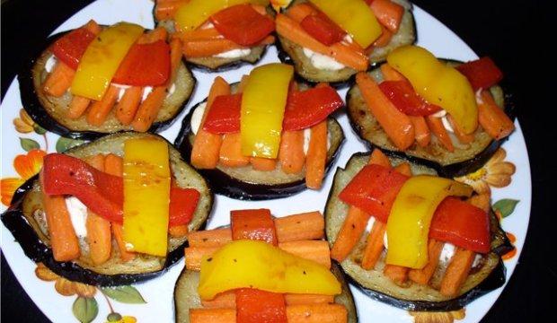 Кулинария для диабетика — овощные блюда как добавление к жаркому и закуски