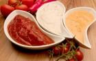 Кулинария для диабетика — соусы