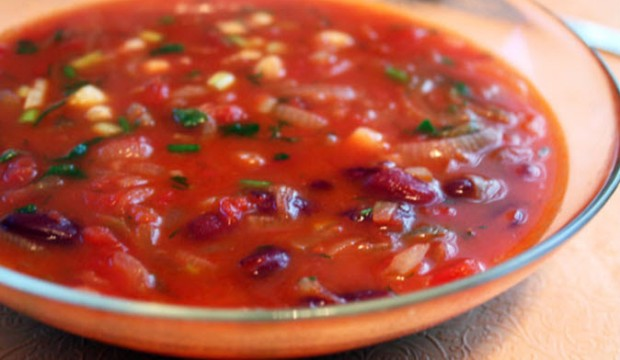 Кулинария для диабетика — супы