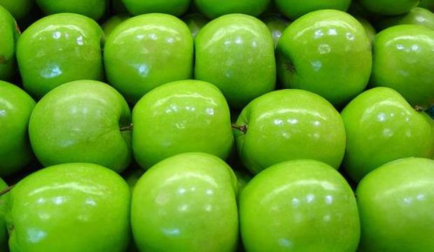 Кулинария для диабетика — яблоки