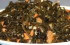 Можно ли включать морскую капусту в рацион питания при язвенной болезни?