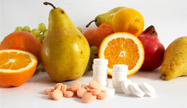 Общеизвестна польза витаминов для организма человека