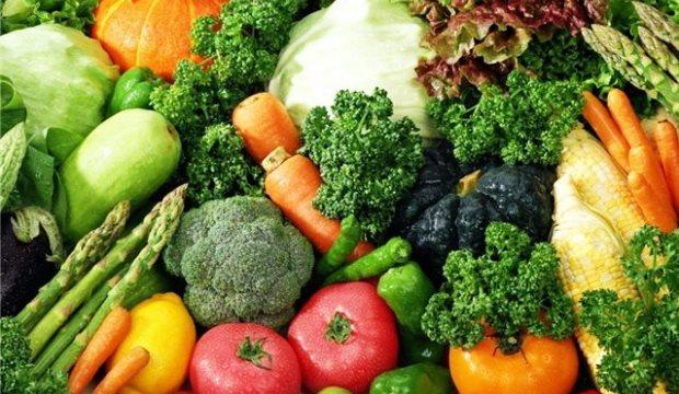 Овощи на страже ваших почек и артериального давления