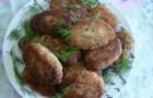 Рецепты диетических блюд из мяса и птицы