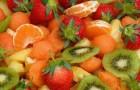 Рецепты диетических блюд из овощей и фруктов