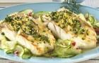 Рецепты диетических блюд из рыбы