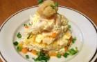Рецепты диетических блюд из яиц