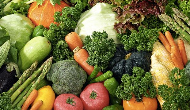 Роль овощей в положительном и отрицательном мышлении