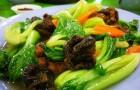Что весной едят китайцы и стоит есть нам