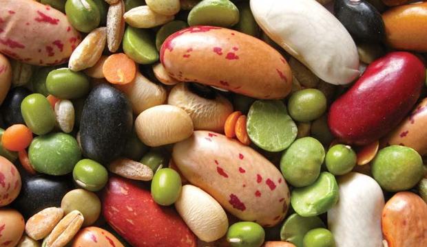 Зернобобовые – экономично и питательно