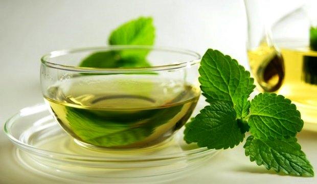 Еще одна причина выпить зеленого чая
