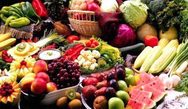 Исцеляющая сила сырых продуктов