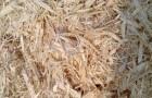 Опилки и древесная кора