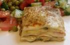 Рецепты вегетарианского стола: кушанья сладкие (мучные)