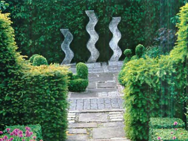 Сад Ридлера