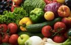 22 простых способа есть фрукты и овощи каждый день