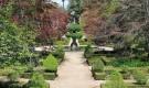 Ботанический сад в Коимбре