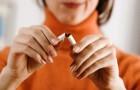 Бросить курить можно при помощи овощей и фруктов