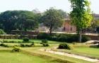 Дворцовые сады Диг