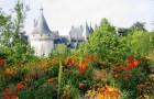 Фестиваль садов Шомон-сюр-Луар