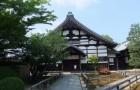 Храм Кодаи-ин