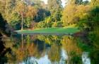 Королевские ботанические сады Мельбурна
