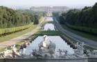 Королевский дворец Казерта