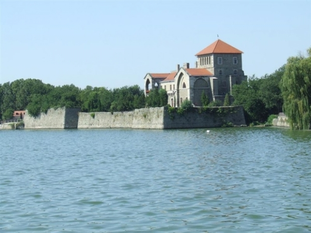 Крепость Тата