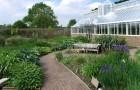Национальный ботанический сад Уэльса