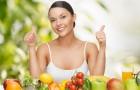Овощи в женском рационе