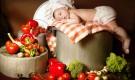 Родители не должны говорить детям, почему овощи полезны